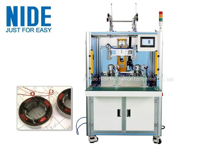 Customized Automatic Needle Coil Winding Machine