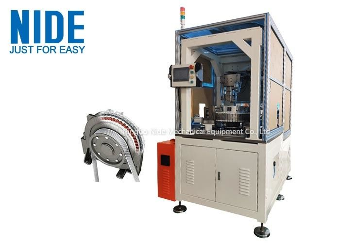 Durable Stator Winding Equipment BLDC Traction Motor External Armature Coil Winding Equipment