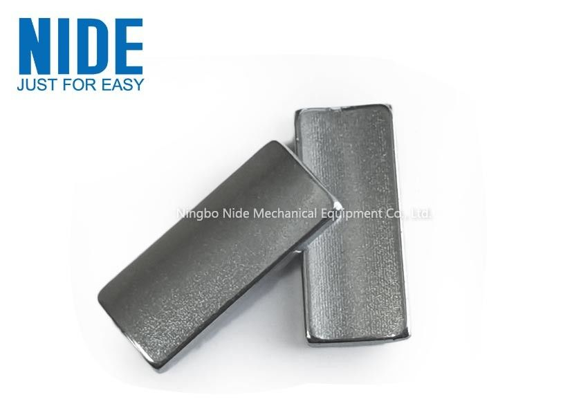 Block Rectangular Neodymium Magnets N52 N42 For Instruments And Motor